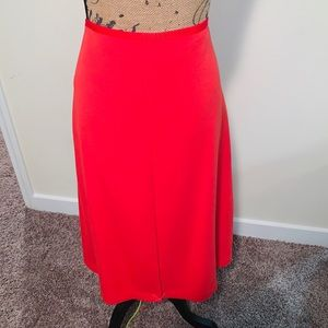 ANN TAYLOR Skirt 12 Tall